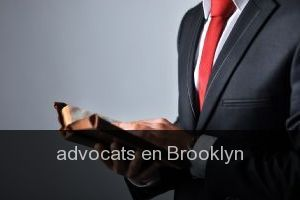 Advocats en Brooklyn